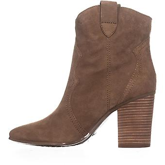 Aerosoles Womens Lincoln Square Suede Pointed Toe Ankle Fashion Boots
