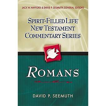 Romans by Hayford & Jack W.