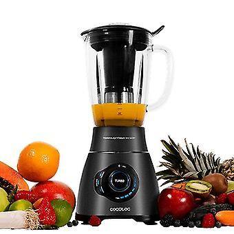 Cecotec power black titanium 1800 smart 2.1 L 1800W mixer Bowl
