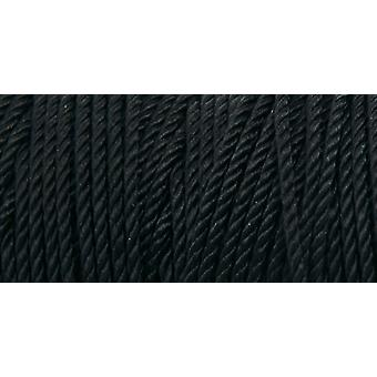 Nylon Thread Size 18 197 Yards Black 18 493