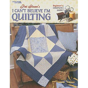 Leisure Arts I Can't Beleive I'm Quilting La 3649