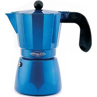 Oroley Induccion Blue Cafetera 9 T