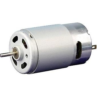 Universal brushed motor Motraxx X-Drive 550-1 10500 rpm
