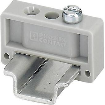 Phoenix Contact 1421633 E/MK End Holder For G Or Top-hat Rail Compatible with (details): End supprt for snap-in mini-ter