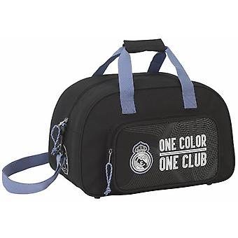 Real Madrid Bolsa Deporte Real Madrid Black (Toys , School Zone , Backpacks)