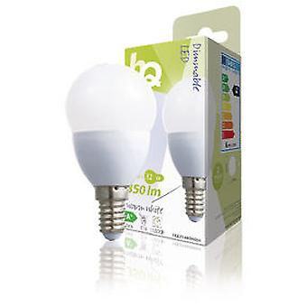 Hq Dimmable Led Bulb E14 5.5W 350Lm 2700K Mini-Balloon