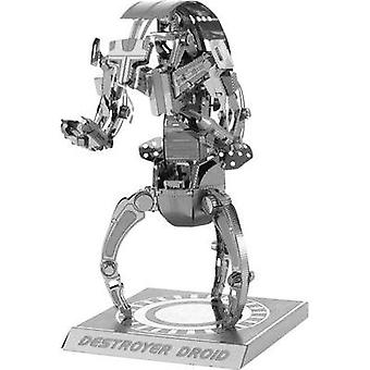 Metal Earth Destroyer Droid