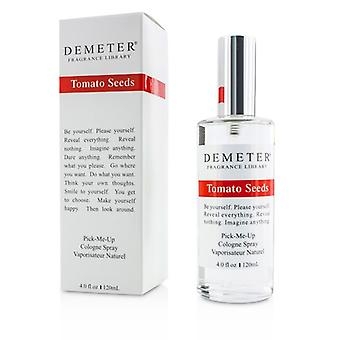 Demeter-Tomaten-Samen-Cologne Spray 120ml / 4oz