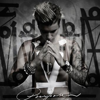 Purpose by Justin Bieber