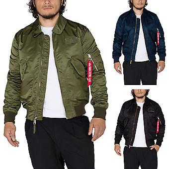 Alpha industries jacket CWU LW PM