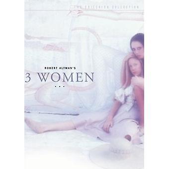 3 Frauen [DVD] USA importieren