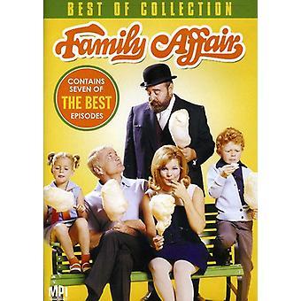 Family Affair - beste van collectie: familie affaire [DVD] USA import