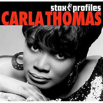 Carla Thomas - Stax Profiles [CD] USA import
