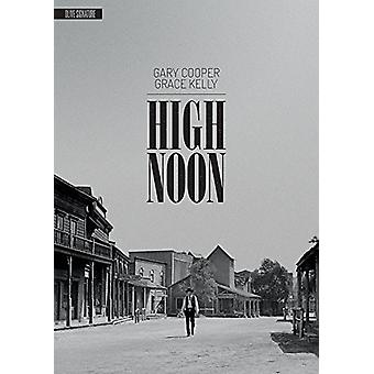 High Noon (Olive Signature) [DVD] USA import