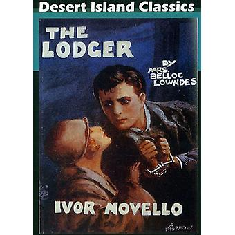Lodger (1927) [DVD] USA import