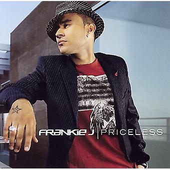 Frankie J - unbezahlbar [CD] USA import