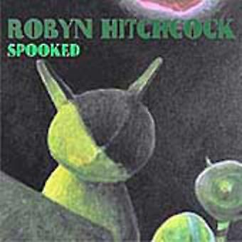 Robyn Hitchcock - Spooked [CD] USA import