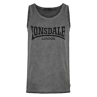 Lonsdale tank top Hartbottle