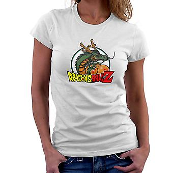 Dragons BallZ Dragon Ball Z kvinders T-Shirt