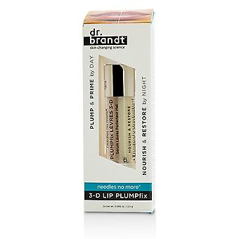 Dr. Brandt Needles No More 3-D Lip Plumpfix 2.5g/0.085oz