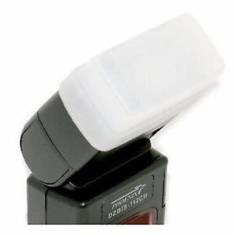 Soligor PZ400AFC White Flash Diffuser by JJC
