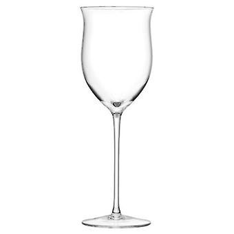 Lsa Wine Rosé Clear Glass 400ml x 4 (Kitchen , Household , Cups and glasses)