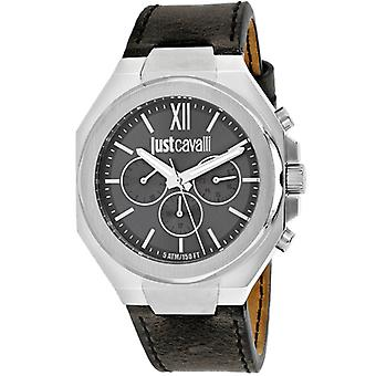 Just Cavalli Men's Strong Watch