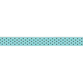 Grosgrain Pin Dot lint 5 8