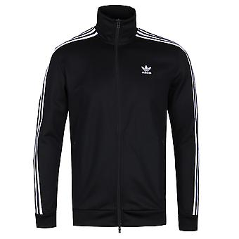 Adidas Originals Black Beckenbauer Track Top