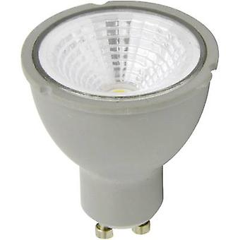 LED GU10 Reflector 5 W = 50 W Warm white (Ø x L) 50 mm x 58 mm EEC: A+ LightMe dimmable (Varilux) 1 pc(s)