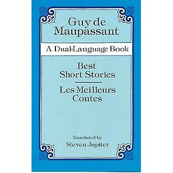 Best Short Stories by Guy de Maupassant