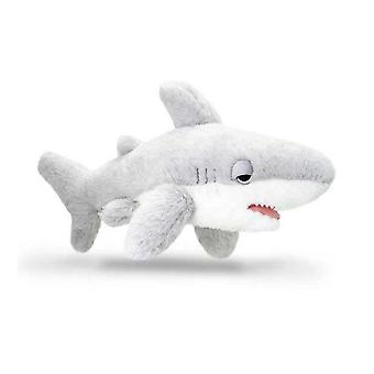 Keel Great White Shark Soft Toy 35cm