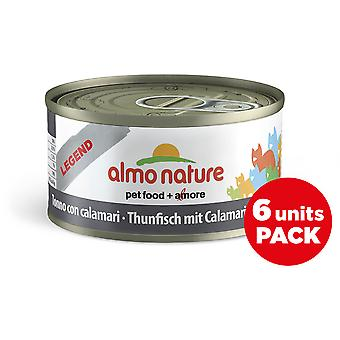 Almo nature Legend (Cats , Cat Food , Wet Food)