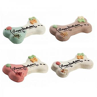 Lolopets Pastel Carne y Verduras Love (Dogs , Treats , Biscuits)