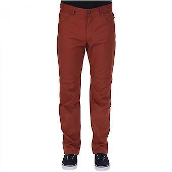 Regatta Mens Landike Vintage Coolweave Cotton Walking Trousers