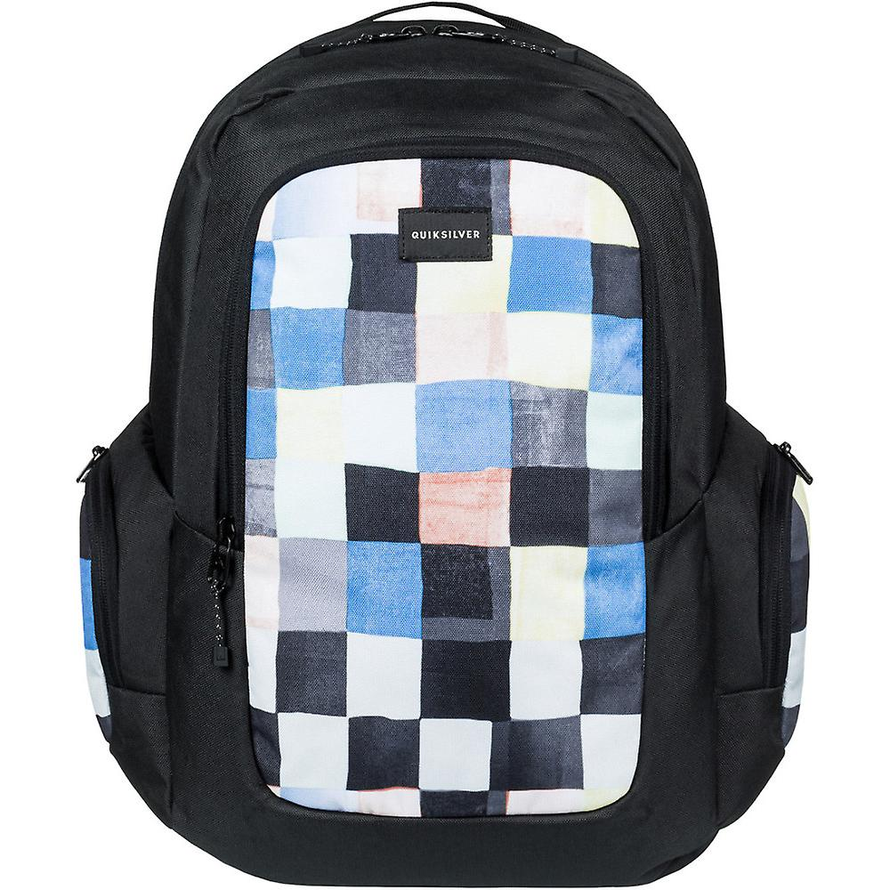 QUIKargent Mens Schoolie 25L rembourré pour ordinateur portable Voyage sac à dos sac à dos