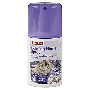 Beaphar Natural Effective Calming Solutions Cat Dog Stress Relief Fireworks Vets, Calming Home Spray