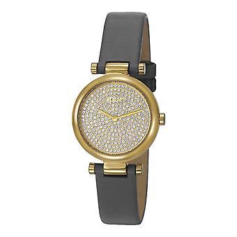 Reloj de Joop las mujeres cuero de cuarzo analógico reloj de pulsera JP101722003 Martha
