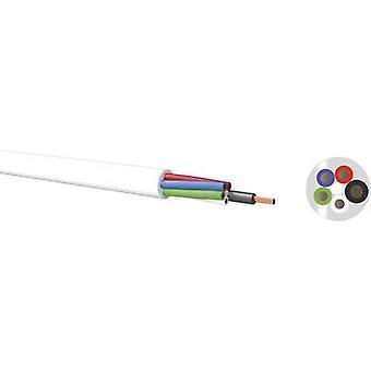 Cable 500 V PVC (Ø) 5.1 mm Kabeltronik