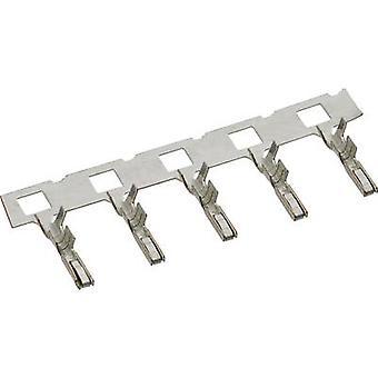 JST SZE-002T-P0.3 Crimp contact ZE Total number of pins 1 1 pc(s)