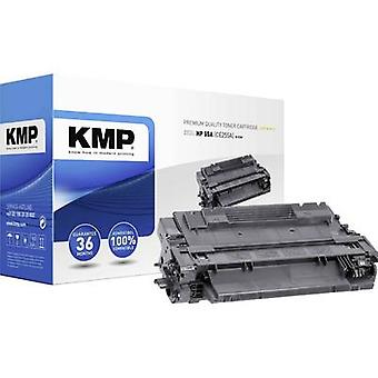 KMP Toner cartridge replaced HP 55A Black 6000 pages H-T230