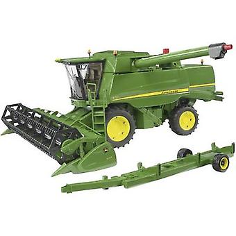 Brother John Deere Harvester T670i