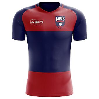 2018-2019 Laos Home Concept Football Shirt