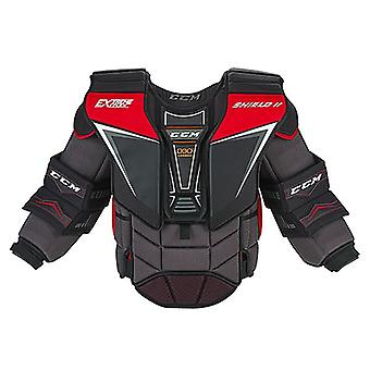 CCM extreme Flex Shield II goalie Chest Protector senior