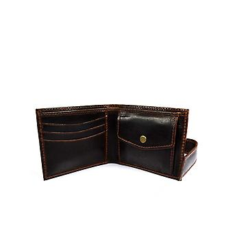 Premium Leather Essential Wallet by Kumpel