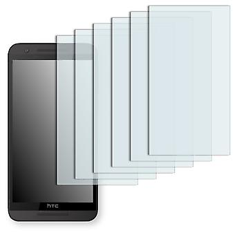 HTC one E9s display protector - Golebo crystal clear protection film