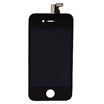 Stuff Certified ® iPhone 4S Screen (LCD + Touch Screen + Parts) AA + Quality - Black