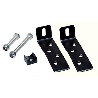 Hebie long mounting bracket (set) / / for 752, 754, 759, etc.