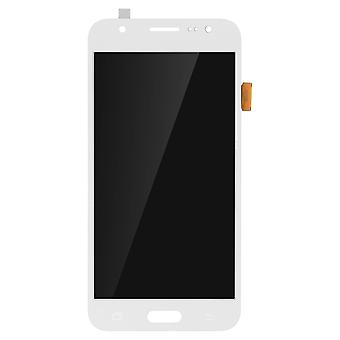LCD replacement part with touchscreen for Samsung Galaxy J5 - White