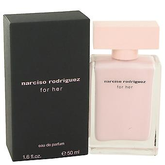Narciso Rodriguez Perfume by Narciso Rodriguez EDP 50ml